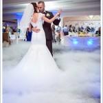 o clipa din nunta noastra de poveste