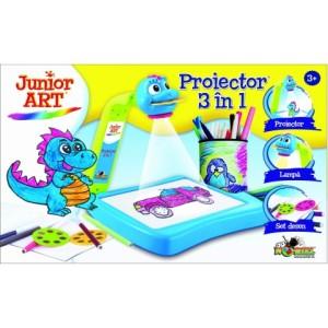 proiector 3 in 1